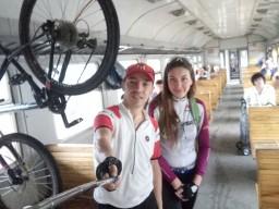 Поездка в Водолагу на велодень