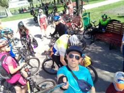 Последний день акции #30днейнавелосипеде